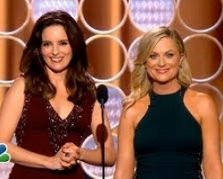 Golden Globes 2014: Amy & Tina's Opening Monologue