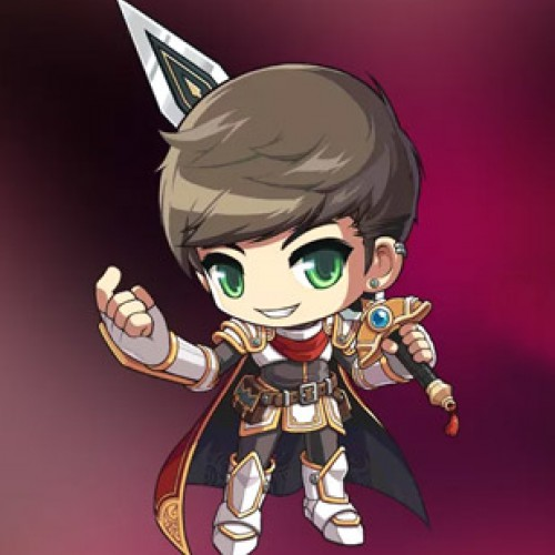 That would be considered Maplestory M Mesos safe on mmogo