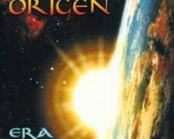 Origen - Dance Of The Clouds