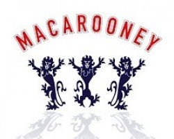 MACAROONEY - ENGLAND WORLD CUP SONG 2014