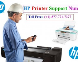 HP Printer Customer Service Number | HP Support