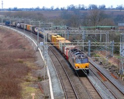 Get the Service of Rail Siding by SCM Xpress at Best Price