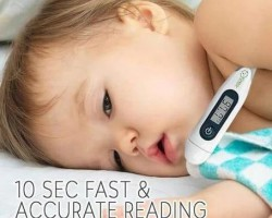 Find the best baby thermometer online from Kea Babies