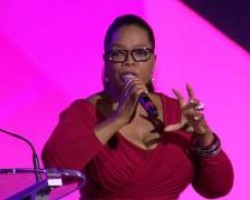 Watch Oprah's Uplifting Speech on Our Empowerment Stage | 2016 ESSENCE Festival