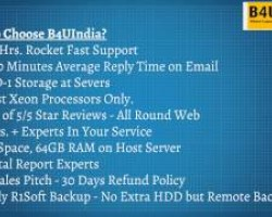 Windows Hosting Services