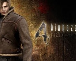 PS4 Resident Evil 4 HD - Grinding out money & more - Separate Ways after!