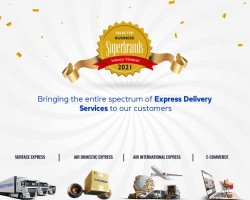 Global delivery network | TCIEXPRESS