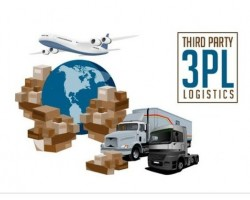 ncrease Sales with Our 3Pl Smart Logistics