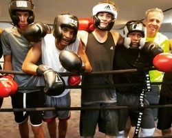 Get the best Kickboxing Training in Encinitas CA