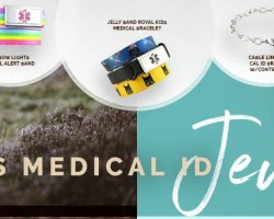 Medical Alert Bracelets for Kids