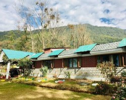 Book now Among the Best BudgetHotels in Bir Billing
