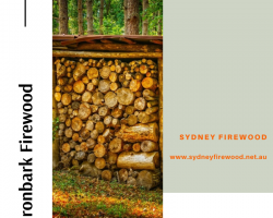 Buy Seasoned Ironbark Firewood in Sydney | Sydney Firewood