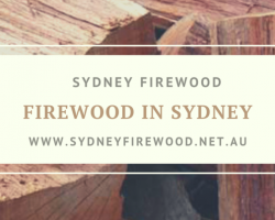 Where to Buy Firewood in Sydney