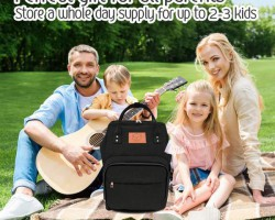 Discover The Stylish Diaper Bags For Responsible Modern DadsAre you looking for an online store to buy baby bag backpack? We, at Kea Babies, offer high-quality baby backpack diaper bags.To know more, check: https://keababies.com/collections/diaper-bags