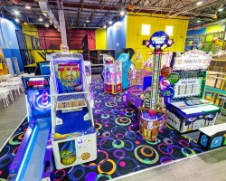 Wonderful Kids Indoor Playground Vaughan